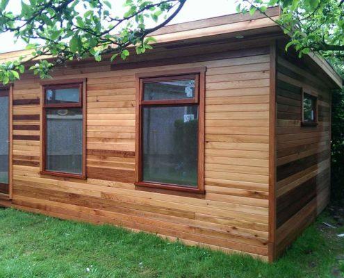 bespoke garden room garden studio