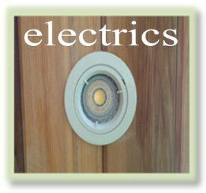 garden rooms ni electrics